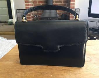 Vintage Gucci Kelly bag