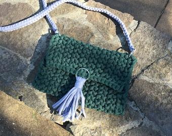 Hunter Handbag -Medium