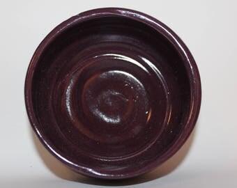Just a Purple Bowl