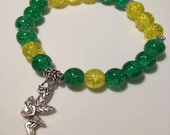 Fairy Belle Beaded Bracelet