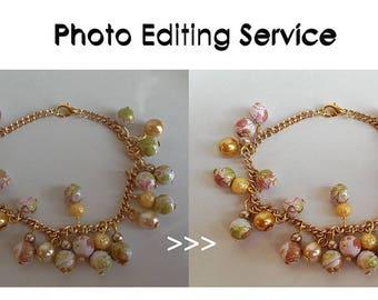 Photo Editing Service, Enhance Photos, 25 photos