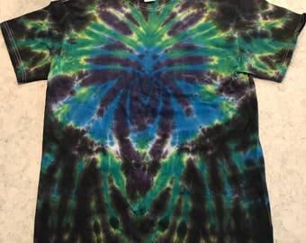 Medium Liquid Dyed T Shirt