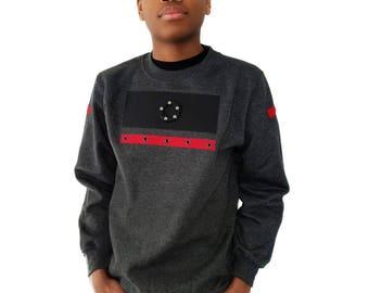 Cardine Sweatshirt