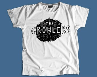 The Growlers T-Shirt