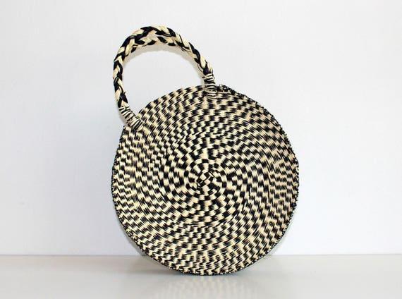 CIRCULAR  BAG
