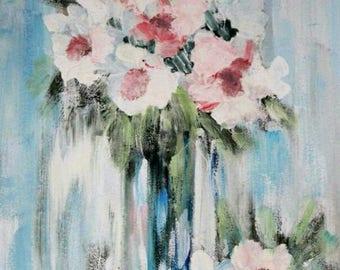Flower tenderness