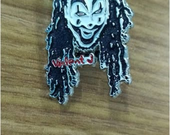 The Many Faces of Violent J Pin series #1