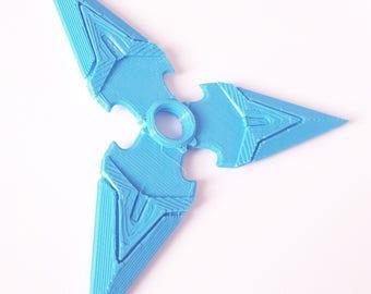 Genji's shuriken