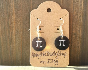 Teacher Earrings