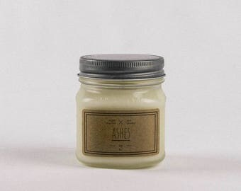 Om 8oz. Premium Soy Candle