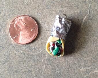 Tiny burrito