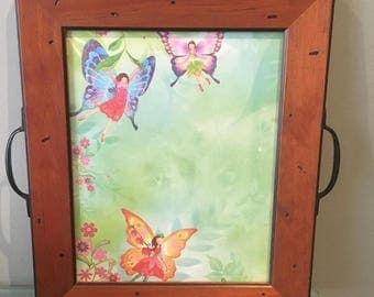 UP-CYCLED Picture Frames