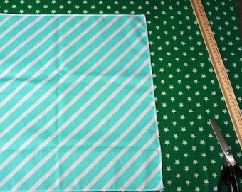 Canvas wrapping * fabric gift * Furoshiki * 50X50cm * cotton re-use