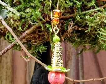 Fairy earrings