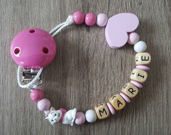 Pacifier Mary model 045