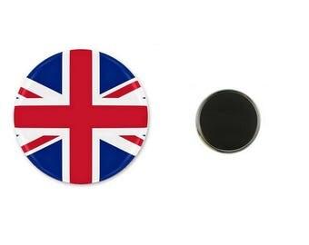 England flag - 25 mm Magnet magnet