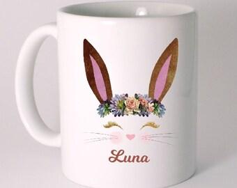 MUG ceramic Easter