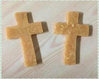 6 Crosses soaps