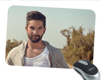 Haters Girac personalized mouse pad