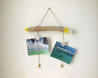 Wall picture holder Driftwood * Scandinavian style