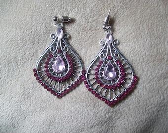 earring drops