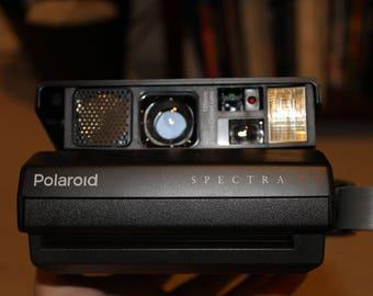 Polaroid Spectra SE