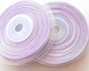 SATIN Ribbon colors PARMA length 5 meters REF. 328