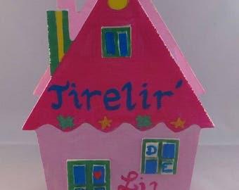 Tirelir' beautiful home to customize