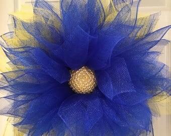Sigma Gamma Rho Wreath