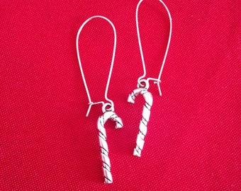 "Earrings ""collection Christmas"""