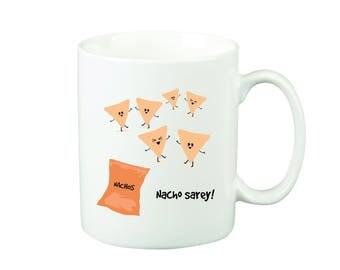Nacho Sarey Mug