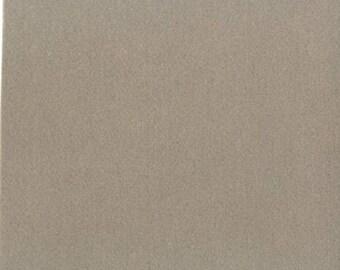 Felt 2 mm medium grey - 30 x 30 cm - Ref FE3943 cutting