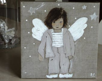 table decorative Angel for adults and children