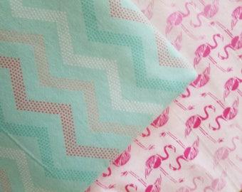 2 Swaddle blanket