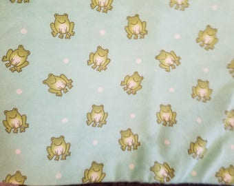 2 Swaddle Blankets