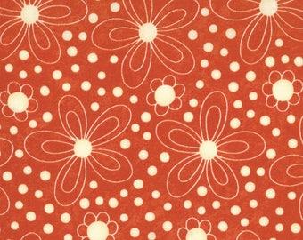 Lollipop Yardage by Sandy Gervais for Moda
