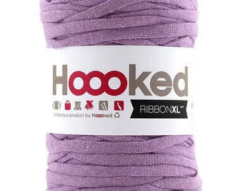 Ribbon Hoooked XL, distributed by Purple DMC