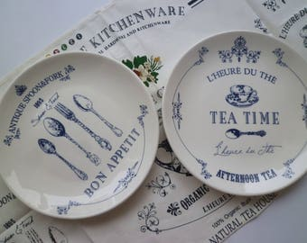 Ceramic Plate / Dinner Plate / Porcelain Plate / Pottery Plate / Side Plate / Stoneware Plate / Tableware / Food Photography