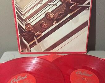 The Beatles / 1962-1966
