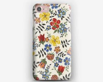 IPhone case 7, 7 + liberty Edenham iPhone case