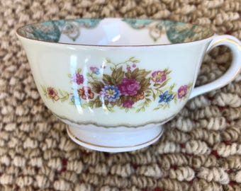 Fairmont by Jyoto | Coffee Cup | Fine China (Japan)