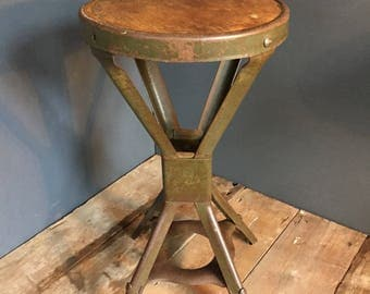 Evertaut machinists stool
