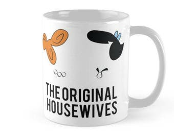 The Original Housewives - Wilma and Betty Mug