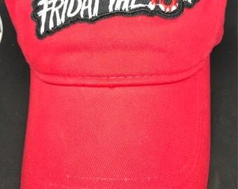 Friday The 13th Visor
