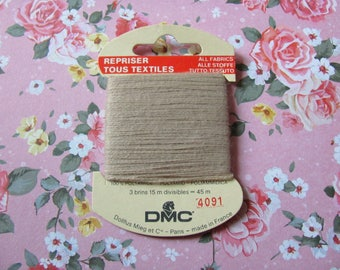 DMC L'AMAZONE all textiles - 4091 Pearl gray