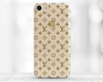 Louis Vuitton iPhone 8 plus Case Louis Vuitton Case iPhone 8 Case clear Louis Vuitton Logo iPhone 7 plus Case Louis Vuitton accessories LV