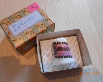 dice collection sajou sewing