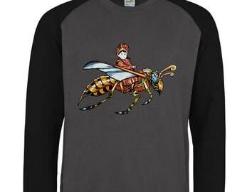 Art Wasp Sweater Jumper