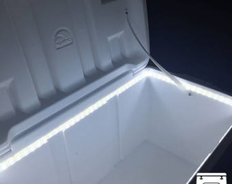 LED Cooler Lights