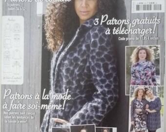 My Image sewing magazine - fall winter